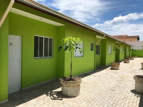 Belo Imóvel Em Condomínio - Itanhaém 6008 | P.c.x