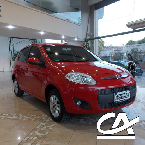 Fiat Palio C/ Gnc