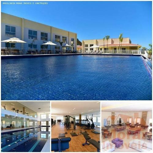 Imagem 1 de 15 de Apartamento Para Venda Em Santana De Parnaíba, Vila Parque, 2 Dormitórios, 1 Suíte, 2 Banheiros, 1 Vaga - H129_2-1191373
