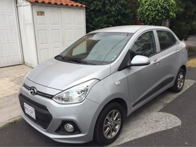 Hyundai Grand I10 Gls 2017