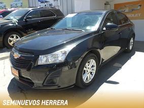 Chevrolet Cruze 1.8 Ls Mt