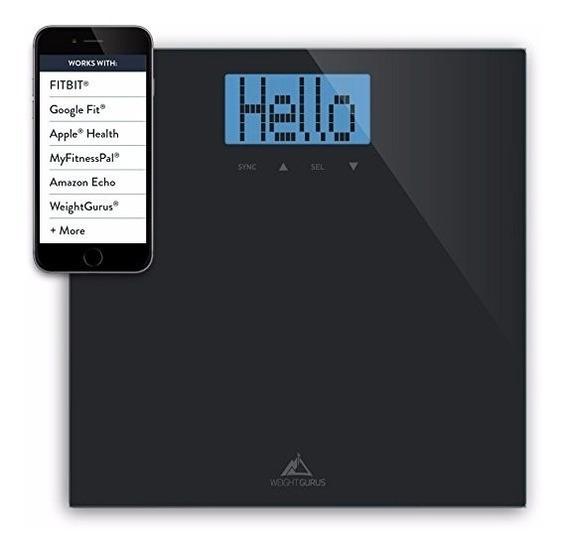 Bascula Digital Peso Corporal Capacidad 400 Libras