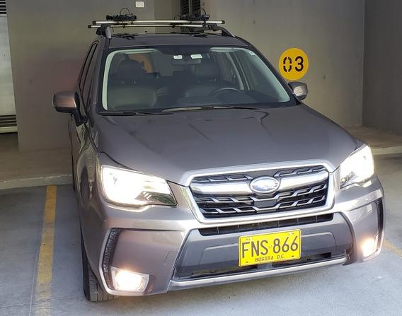 Subaru Perfecto Estado Full Equipo