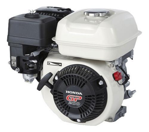 Imagen 1 de 4 de Motor Estacionario Honda Gp 200 5.5 Hp 196 Cm3
