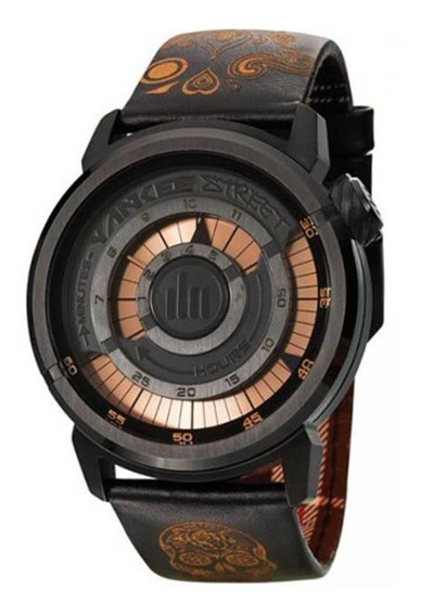 Relógio Yankee Street Feminino - Ys30247p