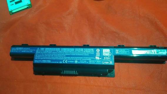 Bateria Do Notebook Acer Original (tempo 120 Minutos )