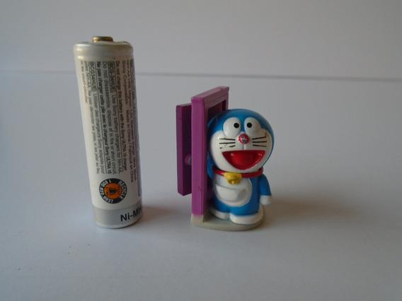 Doraemon Puerta Figura Kinder Sorpresa 1970-2004 Fujiko Pro