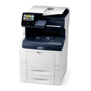 Impresora Multifuncion Laser Color Xerox C405 Doble Faz Red
