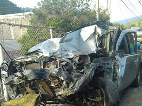 Chocados Mazda Camioneta