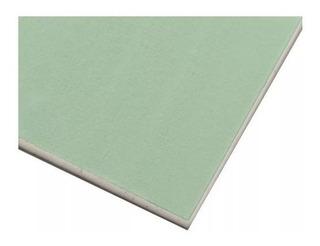 Revestimiento X M2 Anti Humedad Durlock Con Placa Verde Rh