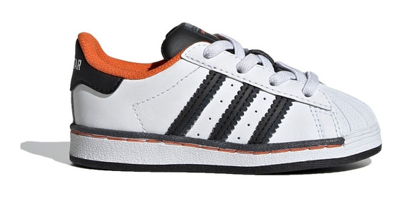 adidas Originals Zapatillas Lifestyle Niño Inf Superstar Fkr