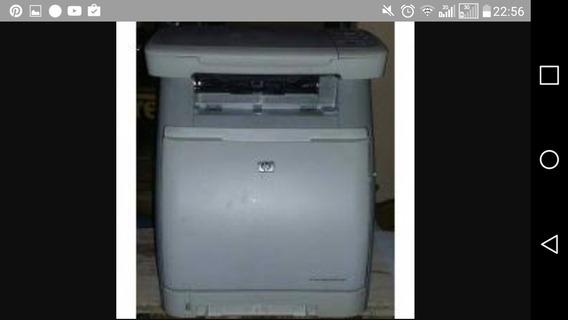 Impressora Multifuncional Hp Cm1017