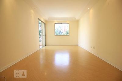 Apartamento No 3º Andar Com 3 Dormitórios E 2 Garagens - Id: 892934962 - 234962