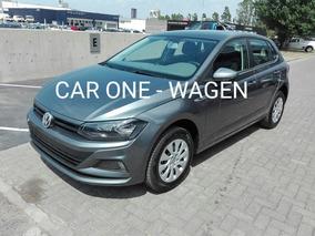 Volkswagen Polo Trendline Hatchback Automático 1.6 0km Fm