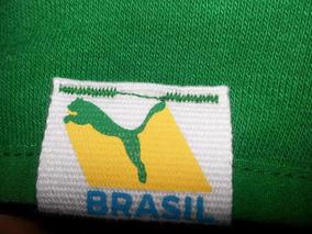 Puma Brasil Pelé 1958 Futebol_jordan_lebron Casaco