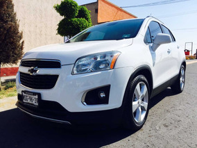 Chevrolet Trax 1.4 Ltz Turbo Mt