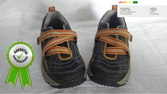 Zapatos Timberland Original Talla 25 Nuevos