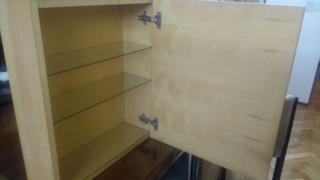 Mueble P/ Colgar Sobre Inodoro O Bidet Botiquin