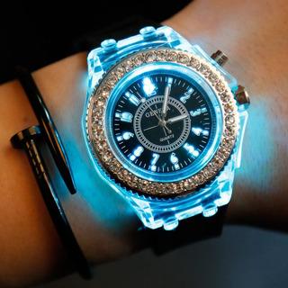 Relojes De Luces Led