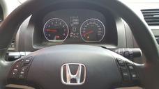 Honda Cr-v Ex 4x4 Full
