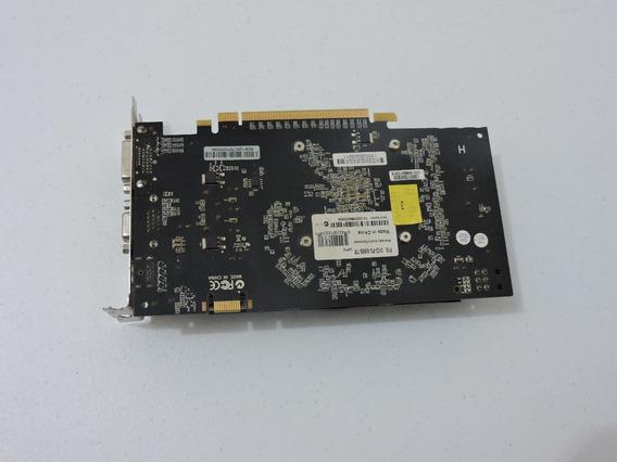 Placa De Vídeo Evga Geforce 9800gt