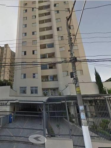 Imagem 1 de 12 de Apartamento Residencial Para Venda -  Freguesia Do Ó -  São Paulo. - Ap0354 - 67733299