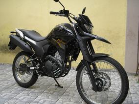 Vendo Yamaha Xtz 250 Lander Preta