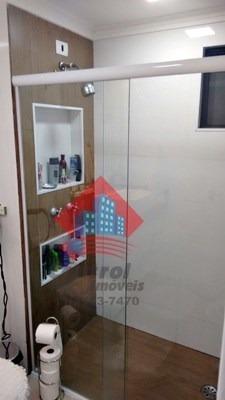 Apartamento - Ref: 02956