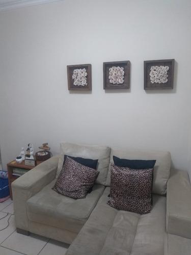 Apartamento - Dona Clara - Ref: 4211 - V-4211
