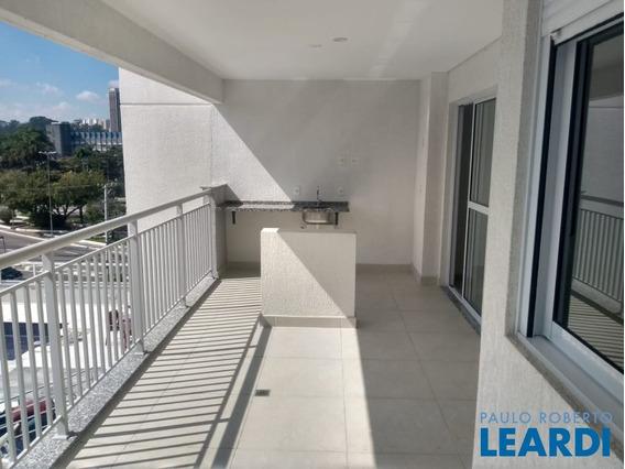 Apartamento Santo Amaro - São Paulo - Ref: 574428