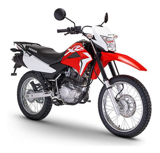 Honda Xr 150 L Arizona Motos Ahora 12