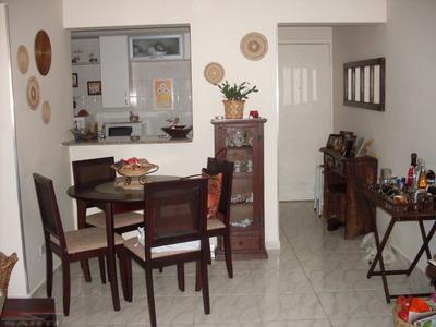 Oportunidade! Ótimo Apartamento No Imirim - St13545