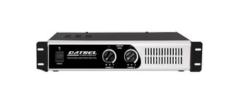 Potencia Datrel 1000w Rms Pa10000