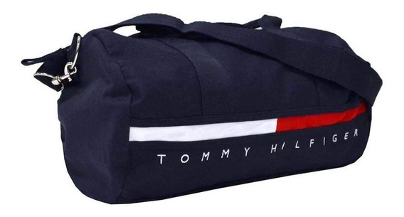 Bolsa Duffle Bag Tommy Hilfiger Original - Grande
