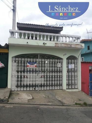 Casa Para Venda Em Itaquaquecetuba, Vila Virgínia, 3 Dormitórios, 1 Suíte, 2 Banheiros, 2 Vagas - 190416_1-831989