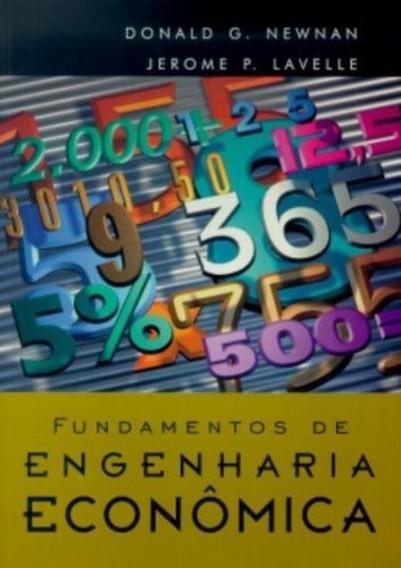 Fundamentos De Engenharia Economica