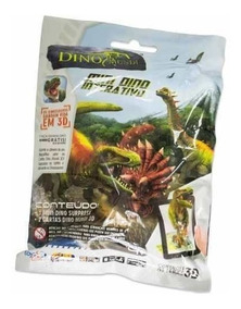 Mundo Dino Interativo 7922 Barao