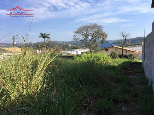 Terreno À Venda, 360 M² Por R$ 350.000,00 - Loanda - Atibaia/sp - Te1317