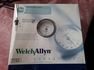 Tensiometro Welly Allyn Ds 44 11c