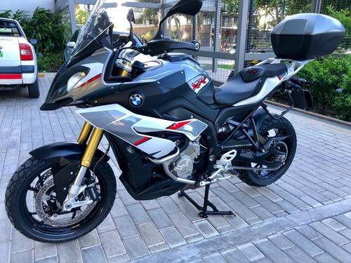 Moto Bmw S1000 Xr