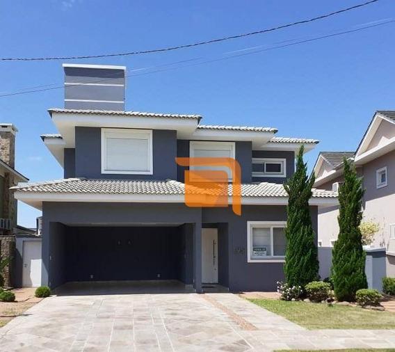 Casa À Venda, 256 M² Por R$ 1.450.000,00 - Alphaville - Gravataí/rs - Ca1522