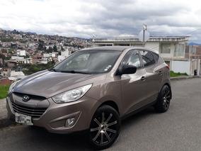 Hyundai Tucson Estadar