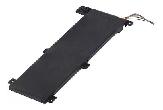 Bateria De Notebook Lenovo Ideapad 310-14isk L15m2pb2 Novo