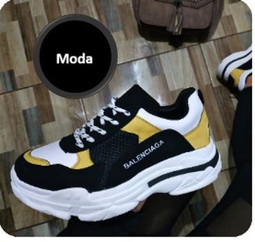 70f39e8bad Zapatilla De Mujer 2019 Fila Puma adidas Nike Asics - S/ 100,00 en Mercado  Libre