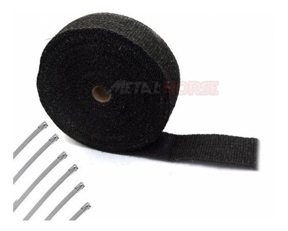 Fita Térmica Black Belt Mhttp-15m Termotape