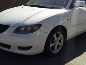 Mazda Mazda 3 2.0 I Sedan Mt 2004