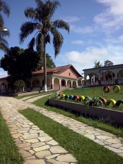 Sítio Rural À Venda, Quatinga, Mogi Das Cruzes. - St00002 - 33283815