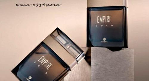 Empire Gold - Hinode Super Black Friday Masculino 100 Ml