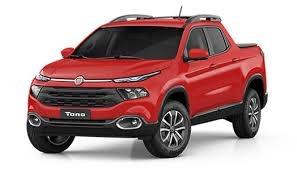 Floripa Imports Sucata Fiat Toro Disel