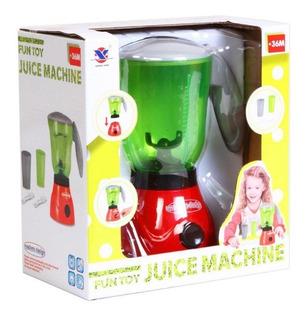 Licuadora De Juguete Juice Extractor Fun Toy - Matthew